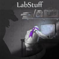LabStuff cover by Dragona15
