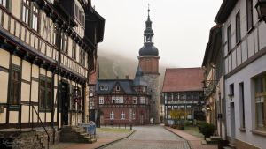 Stolberg /Harz 2 by LunaFeles