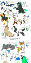 FREE adopts 0/12 (CLOSED) by calaper
