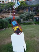 Sculpture by the Sea 2009-5 by ARTmonkey90