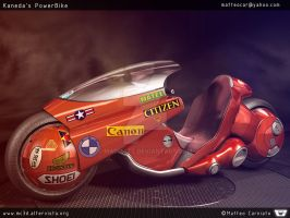PowerBike by madmatt 03 by madm4tt