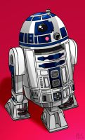 Artoo by Jochimus