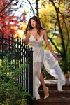 Frocks in Fall by Surreal-Photographic