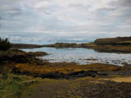 Scotland 50 by cemacStock