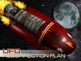 0212 UFO: Resurrection Plan by AbaKon