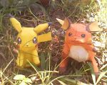 pika family by turtwigcuTey