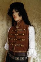 Hussar inspired bolero PCHB1-6 by JanuaryGuest