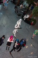 Storm Troopers at Youmacon by fotaku