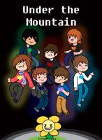 Under the Mountain - Cover by KrystellaLyle
