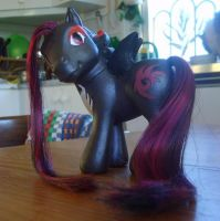 Shadow Pony for DPP by customlpvalley