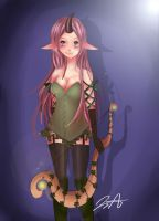 Color Practice MMO-ish? by iRoarGarsh