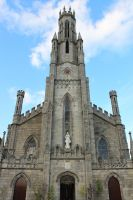 Carlow Cathedral by kyofanatic1