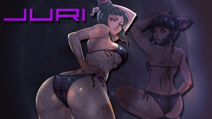 Juri Wallpaper by jvon1