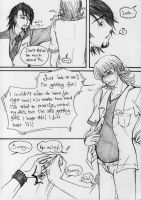 Tiger and Bunny : I'm here! 04 by resiove