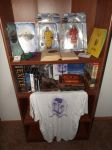 My Myst Collection Display by Kefrith