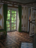 bedroom at pagodenburg II by two-ladies-stocks