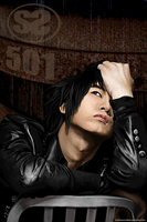 SS501_Young Saeng by MSilenceART