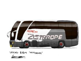 Volvo Asterope by ngarage