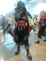 ax 2012 #9 by shinigamieye7