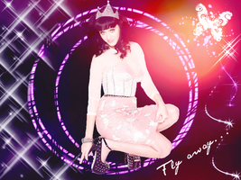 Katy perry by bluezircon-graphics