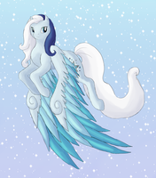 Silver Glow by Rika-of-Thunder