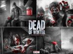 Dead of Winter scenes 02 by fdasuarez