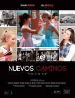 Nuevos Caminos Poster Fanfic Faberry by whoisthatgirl