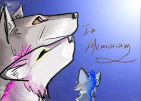 In Memoriam by TheAntimonyElement