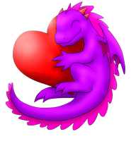 Dragon Heart by Arborix