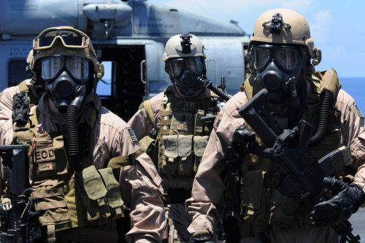 Black Knights by MilitaryPhotos