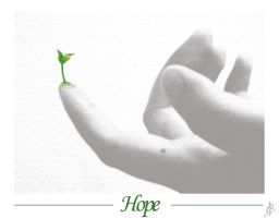 Hope by mawn