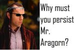 Agent Elrond by Dunkboar
