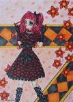 Summer Dress by Hizaki-psych