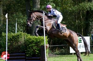 Eventing Athletes II by Toebe