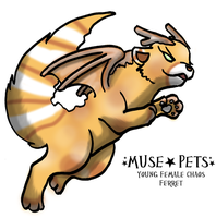 Forestfairyunicorn - Whip i by Muse-Pets