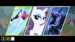 Choose Your Game by Somepony
