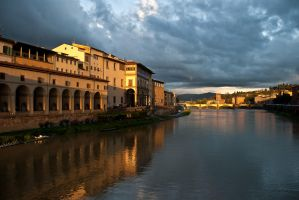 Florence 6 by DostorJ