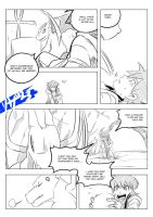 Regan and Lizomon : intro pg 26 by Riza23