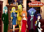 Slayers Clued-oh by dira
