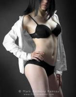 State of undress by Film-Exposed