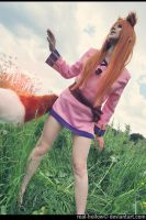 Spice and Wolf - Horo 35 by namstar91