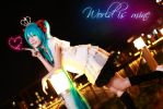 World is mine - Miku by nyaomeimei