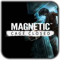 Magnetic: Cage Closed by PirateMartin