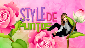 +STYLE DE PUNTOS by turnlastsong