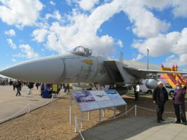 duxford no17 by SKEGGY