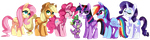 The gang is all here by pepooni