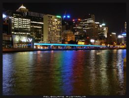 Melbourne Australia by gearbox