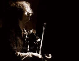 The Jazz Club - 3 - Light and Vibration by asylumimages