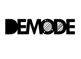 Demode Type by 84SK