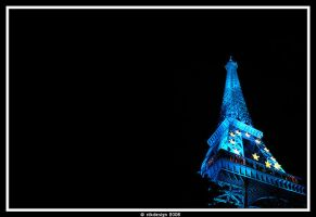 From Paris 13 by stkdesign